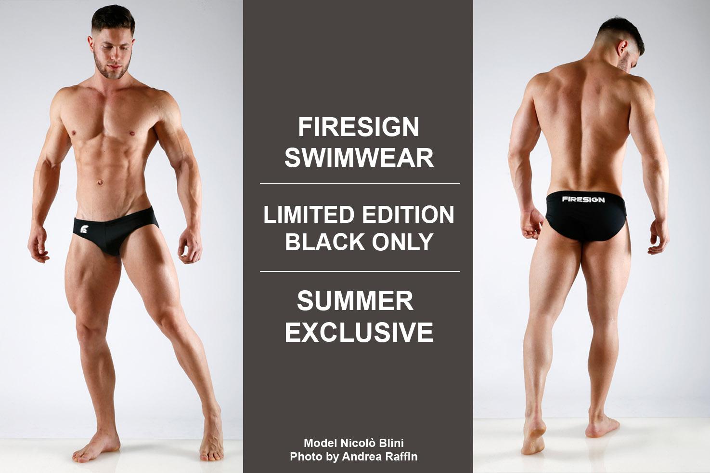 Firesign Swimwear